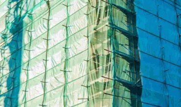 Asbestos Encapsulation project in London
