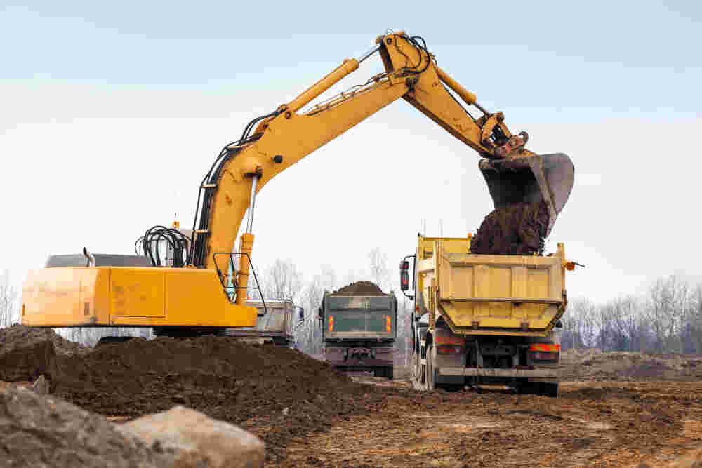 Soil Remediation Services Experienced Amp Licensed Soil