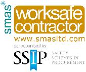 SSIP WORKSAFE CONTRACTOR ACCREDITATION