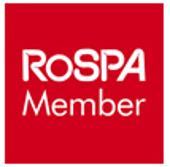 ROSPA ACCREDITATION LOGO