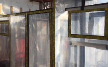 industrial asbestos removal equipment in ilford