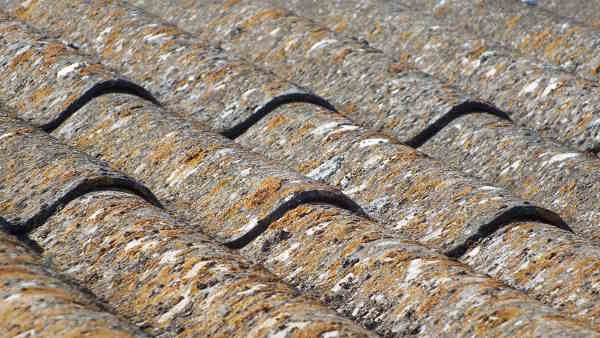 Asbestos Garage Roof Removal Best Prices Essex