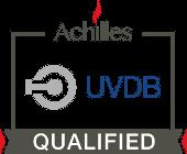 uvdb qualified stamp