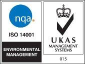 ISO 14001 LATEST LOGO