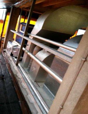 Asbestos Insulation Board Removal | Hospital | Bristol